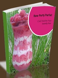 """Raw Party Parfait"" eBook"