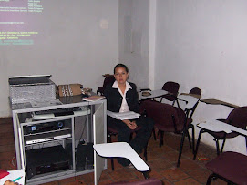 Presentación REDNEL-NS Nodo Pamplona