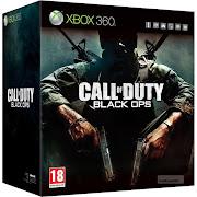 Compre seu Xbox 360: Black Ops Edition