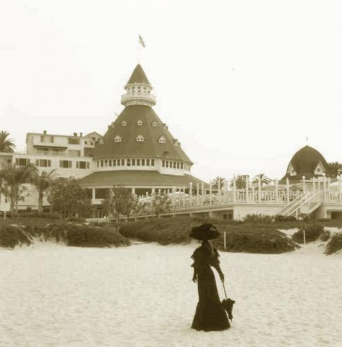 Most Haunted Room Hotel Del Coronado