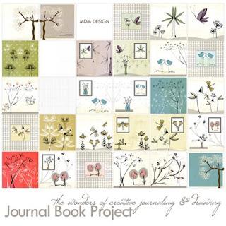 MDM Journal Book Project