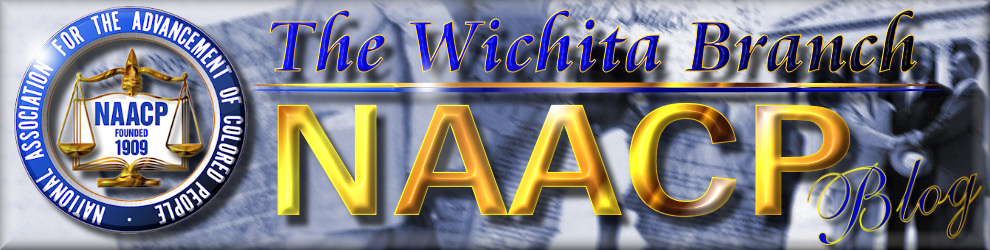 The Wichita NAACP Blog