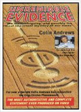 UNDENIABLE EVIDENCE DVD