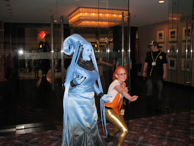 The Fifth 5th Element Diva Plavalaguna costume cosplay