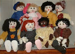 Evelyn's Dolls