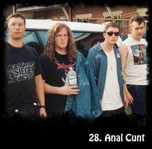 Anal Cunt