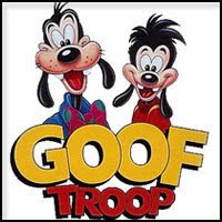 The Disney Afternoon Goof Troop