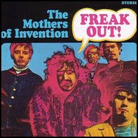 Frank Zappa - Freak Out
