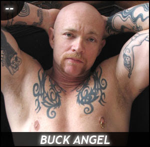 Buck Angel and his Vagina