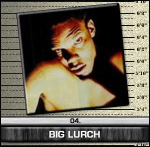 Big Lurch