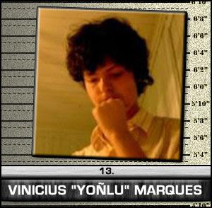 Vinicius Yoñlu Gageiro Marques