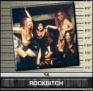 Rockbitch