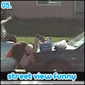 Twitter Street View Funny Is Funny