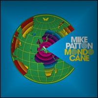 Mike Patton Mondo Cane