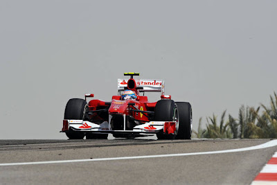 GP do Bahrein de Formula 1, Sahkir em 2010 by continental-circus