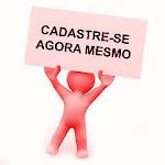 CLIQUE E CADASTRE!