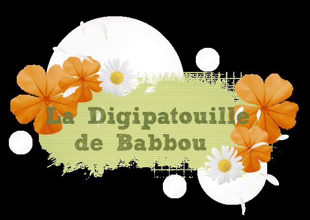 La Digipatouille de Babbou