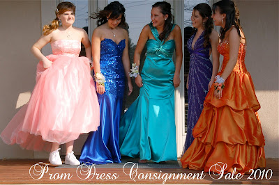 Consignment prom dress stores