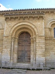Eglise romane de Fromista..