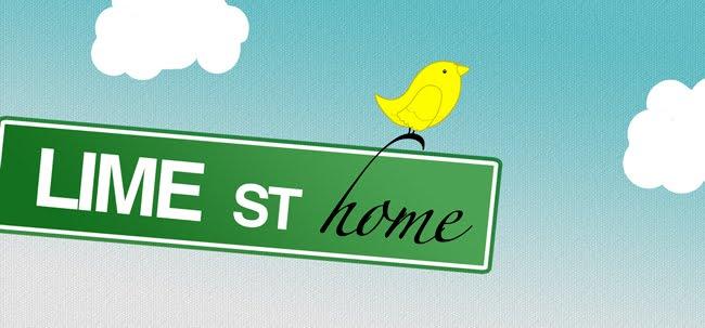 Lime Street Home