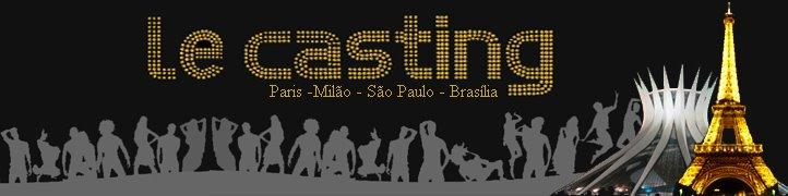 Le Casting Brasilia