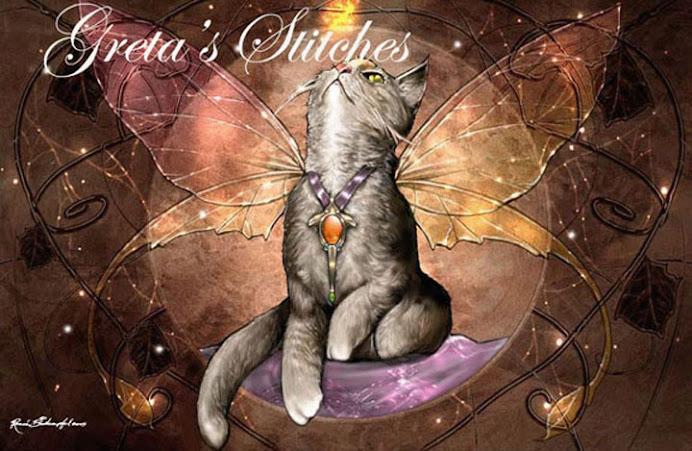 Greta's Stitches