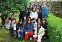 Club de lectura Guntín 2008-2009