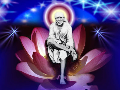 free god wallpaper. FREE God Wallpaper: Bagawan Sri Shirdi Sai Baba Wallpaper