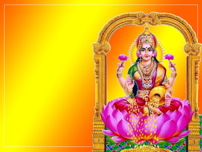 free god wallpaper. FREE God Wallpaper: Maa Laxmi