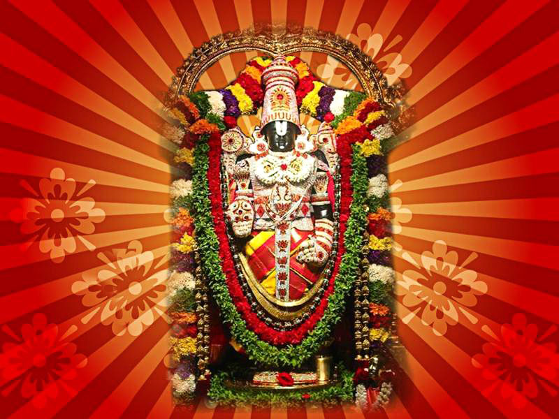 lord venkateswara wallpapers. Lord Venkateswara Wallpapers
