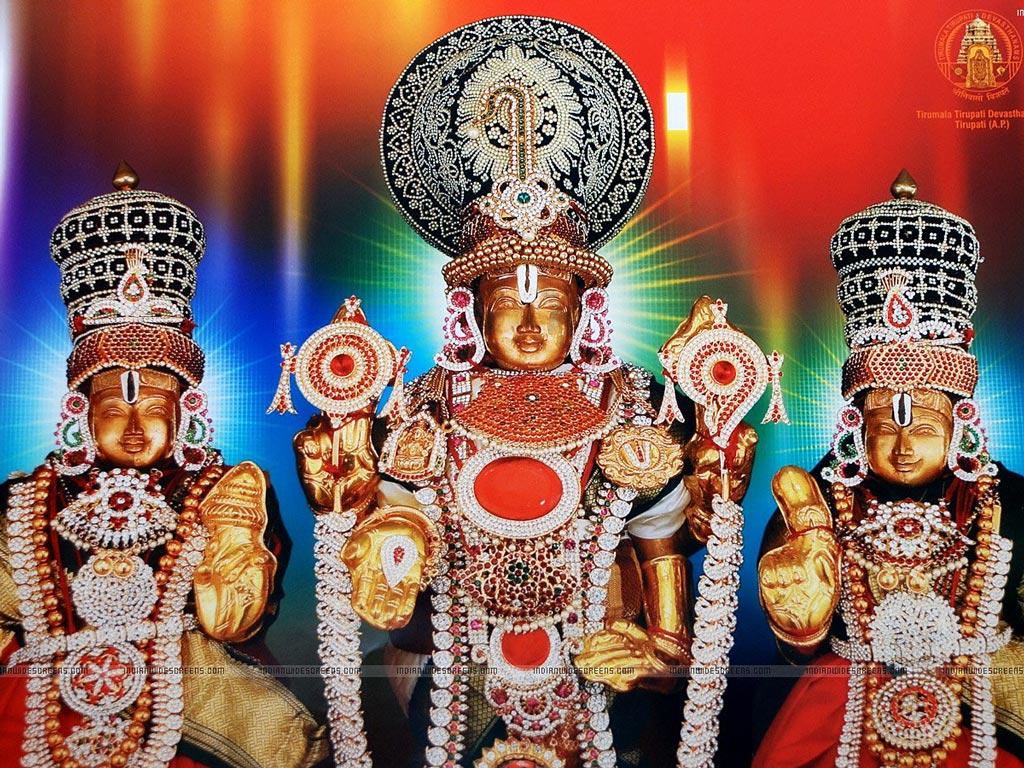 Simple Wallpaper Lord Perumal - Lord-Srinivasa-Wallpaper-4  Gallery_557873.jpg