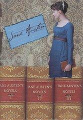 Jane Austen Fan
