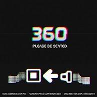 360 - Please Be Seated Mixtape
