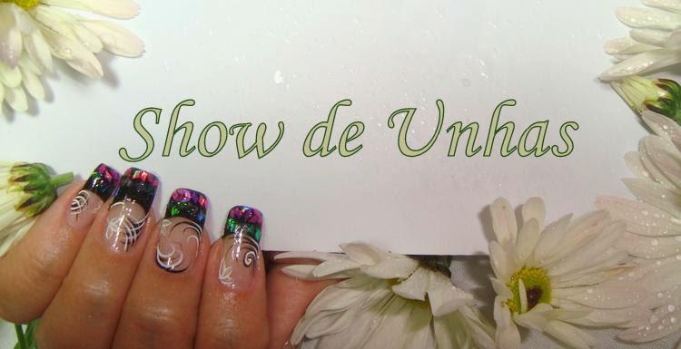 Show de Unhas