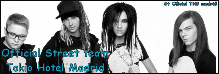 Street team madrid THS oficial