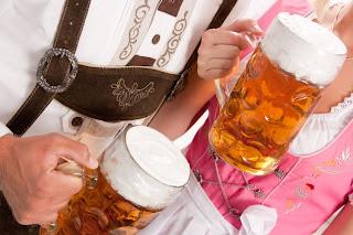 traditional German dress