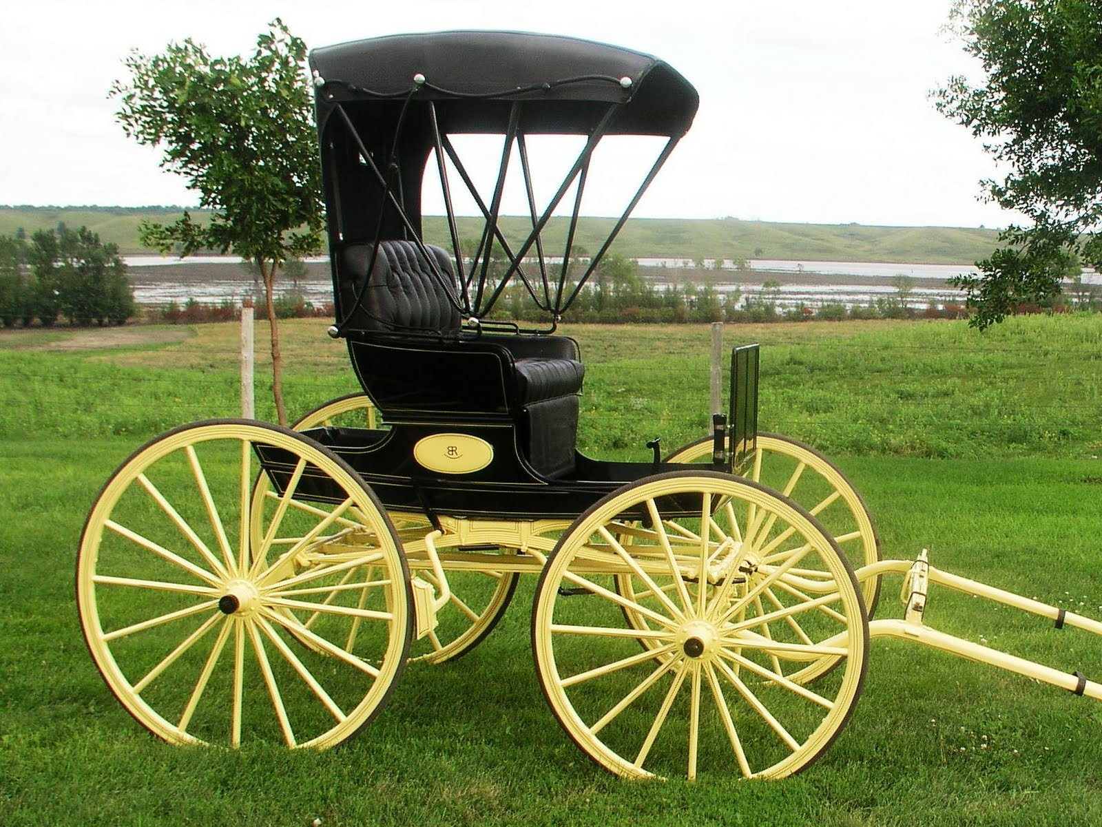 how to build a chuck wagon