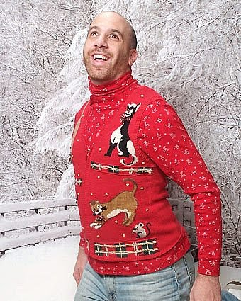 The Ugly Xmas Sweater , Our Ultimate Shopping Guide