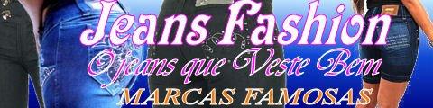 Jeans de Grifes Famosas - Super Barato.