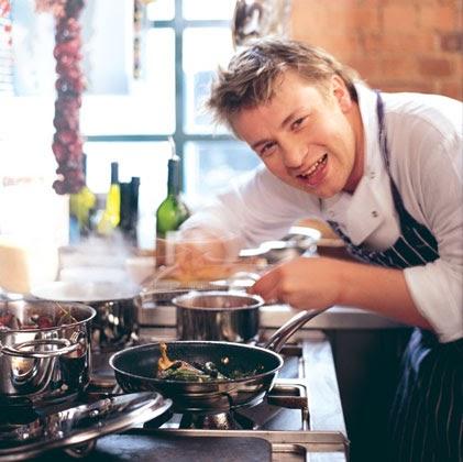 Kochshow Jamie Oliver | ambiznes.com | {Kochshow jamie oliver 1}