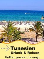 Urlaub Tunesien