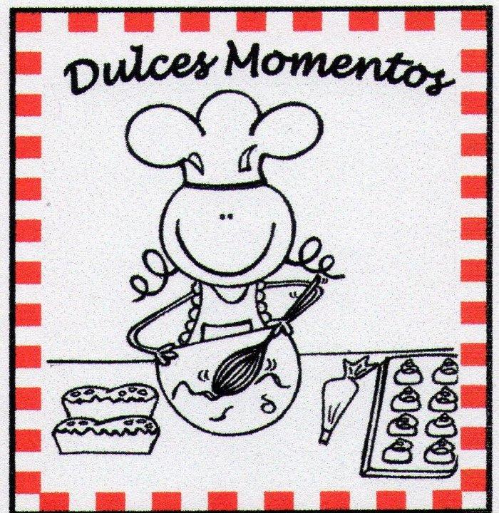 DULCES MOMENTOS