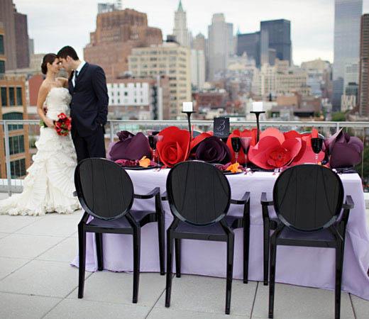 new york wedding, Wedding Decoration In New York, decoration