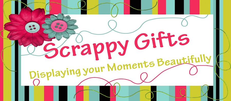 Scrappy Gifts