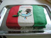 ¡Bandera de México!