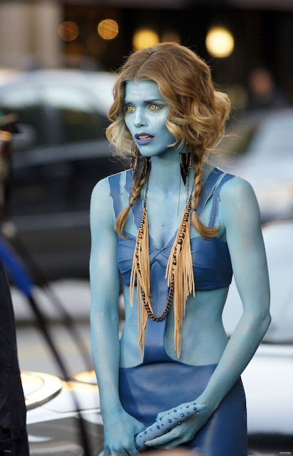 Annalyne McCord Avatar