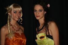 Défilé de mode Juan les Pins 2009