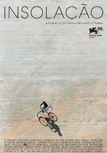 Filme Poster Insolação DVDRip XviD Dual Audio & RMVB Dublado