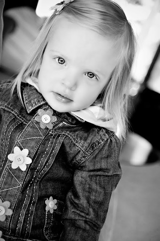 Minneapolis Family & Child Photographer