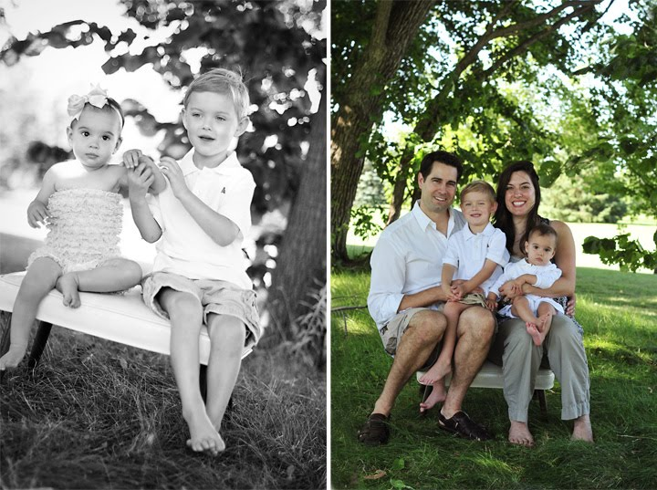 Minneapolis Children & Family Photographer